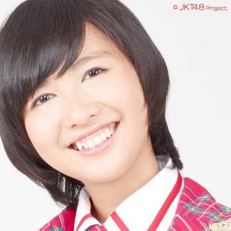 Ava Ghaida JKT48