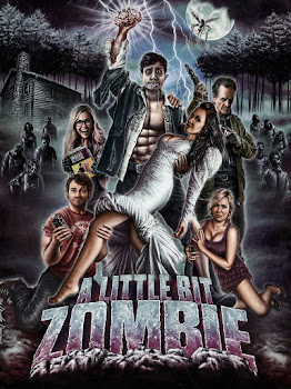 A Little Bit Zombie – BRRip AVI + RMVB Legendado