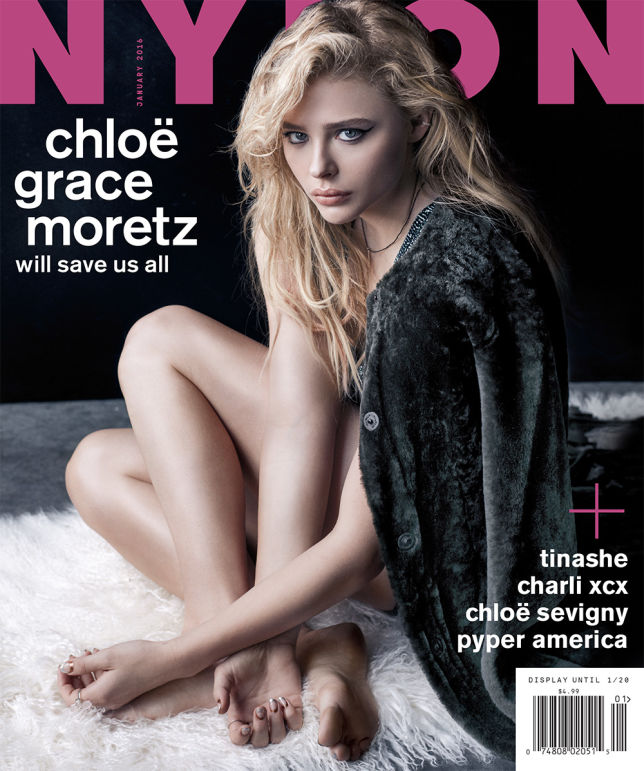 Magazine December 2015