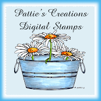 Pattie's Creations Digital Images