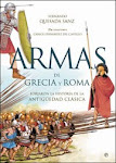 Armas de Grecia y Roma