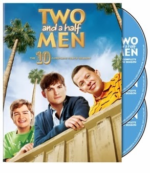 Two And A Half Men, Staffel 11, Episode 2