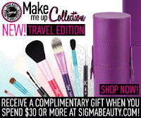 Get a Sigma Brush now!