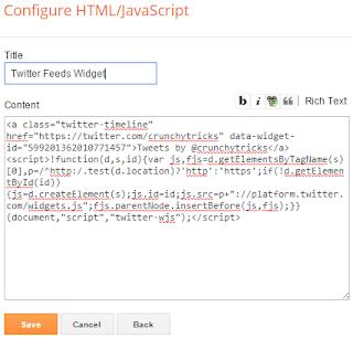 html-code-twitter-feeds-widget