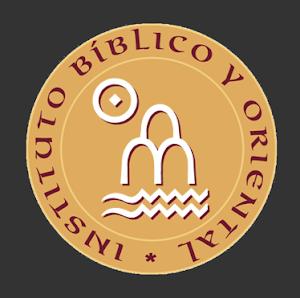 Instituto Bíblico y Oriental Lenguas y culturas del Oriente bíblico. Sede principal