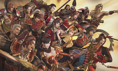 Dynasty Warriors 7 Extreme                Legend Game Play Free