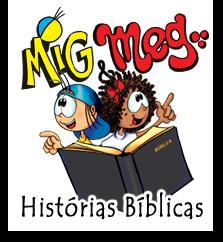 Históras Bíblicas  em Slides