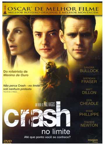 Baixar Crash: No Limite Download Grátis