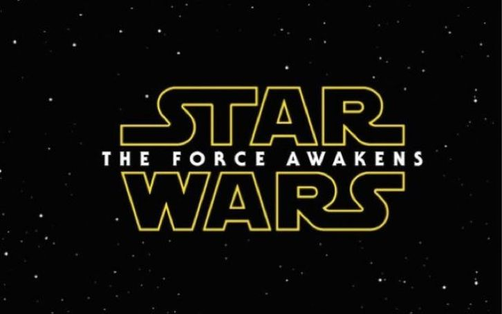 MOVIES: Star Wars - The Force Awakens - Is this GIF the first Teaser - Real or Fake?