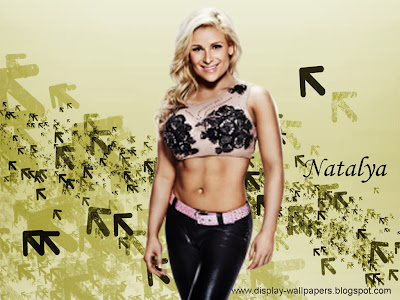 WWE Natalya High Quality Desktop Wallpapers