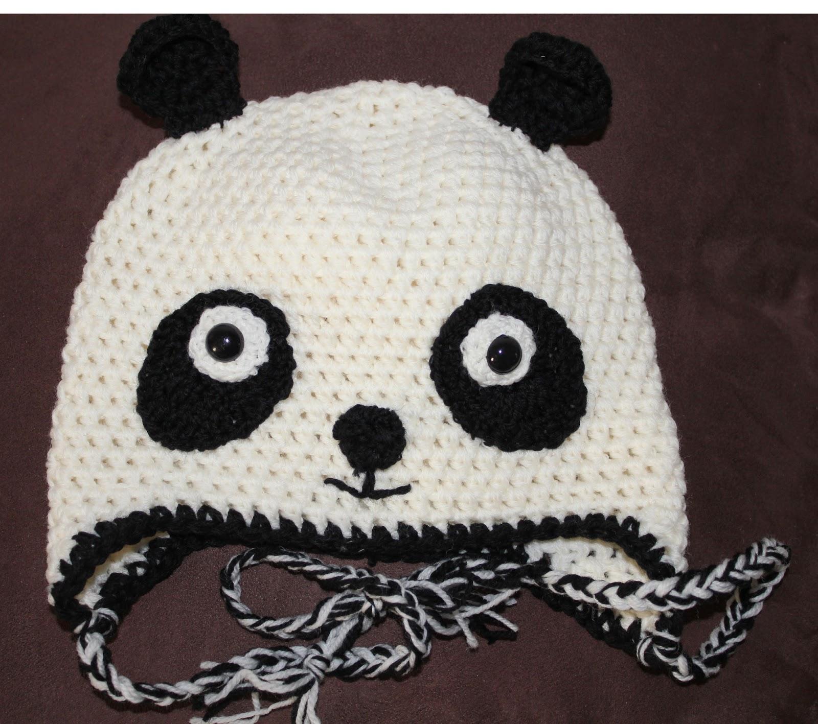 Hekla panda lue
