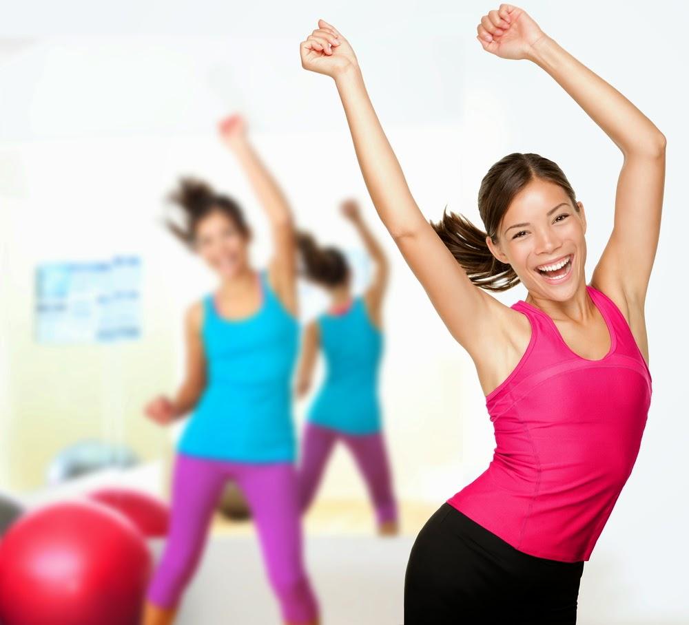 Manfaat Olahraga Bagi Kesehatan Tubuh