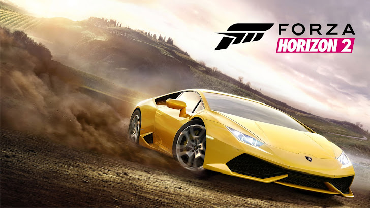 Forza Horizon 2 Game