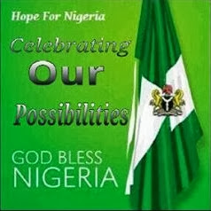 Happy Independence Day Nigeria and all MacD Readers.