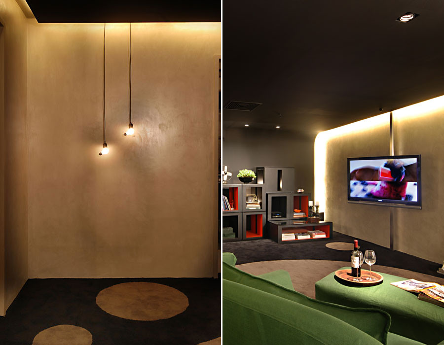 blog luz design home theater com ilumina o lateral