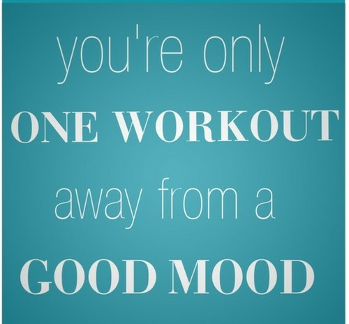Curves Cuts Motivation Monday 16 Good Mood