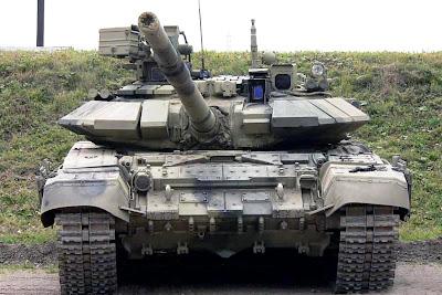 Tank T-90. Prokimal Online Kotabumi Lampung Utara