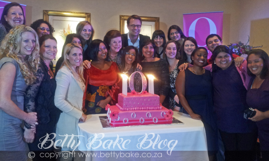 Congrats to the Oprah magazine team on their 10th birthday! now for the teen ...
