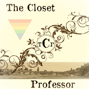 The Closet Professor on Etsy