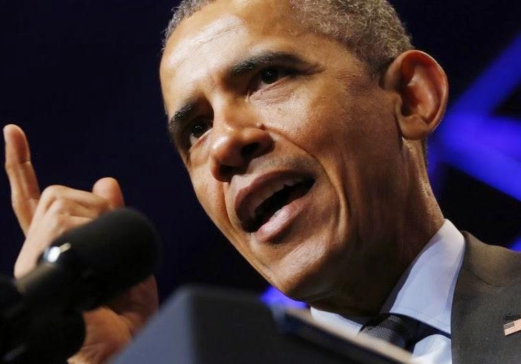 Obama diz a Netanyahu que EUA vão reavaliar política sobre Israel