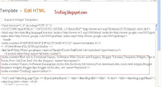best method to add meta tags in blogger