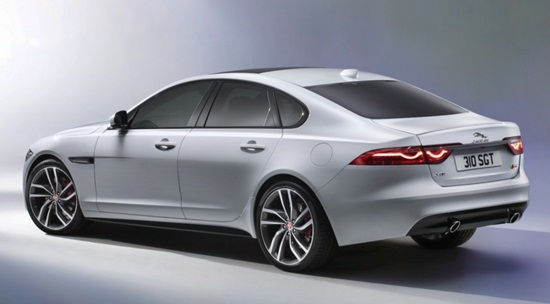2016 Jaguar XF Coupe Release Date Redesign Review And Price