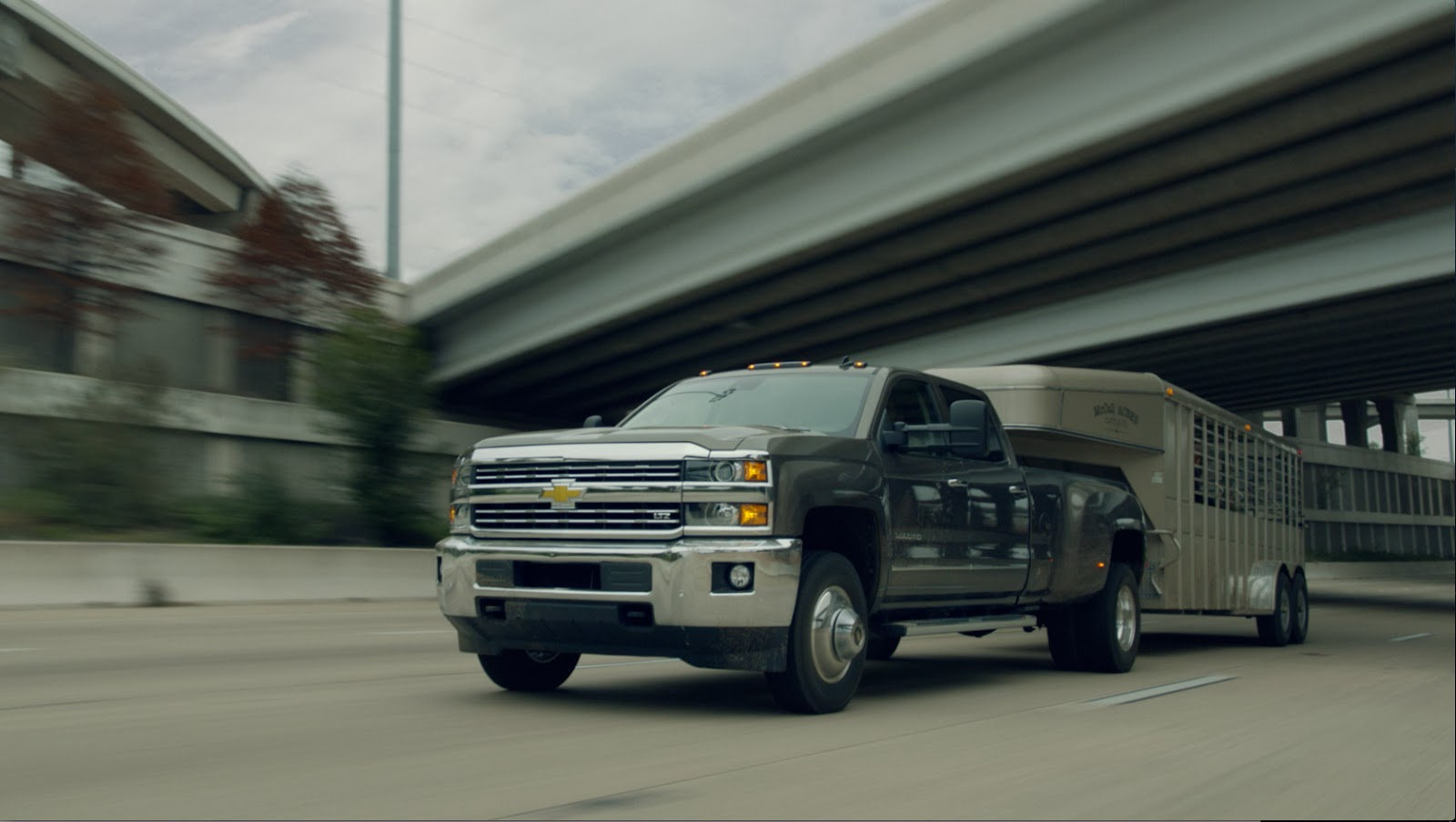 Chevrolet's Super Bowl Announcement