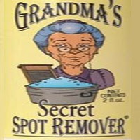 Grandma's Secret Spot Remover, 2-Ounce by Grandma's