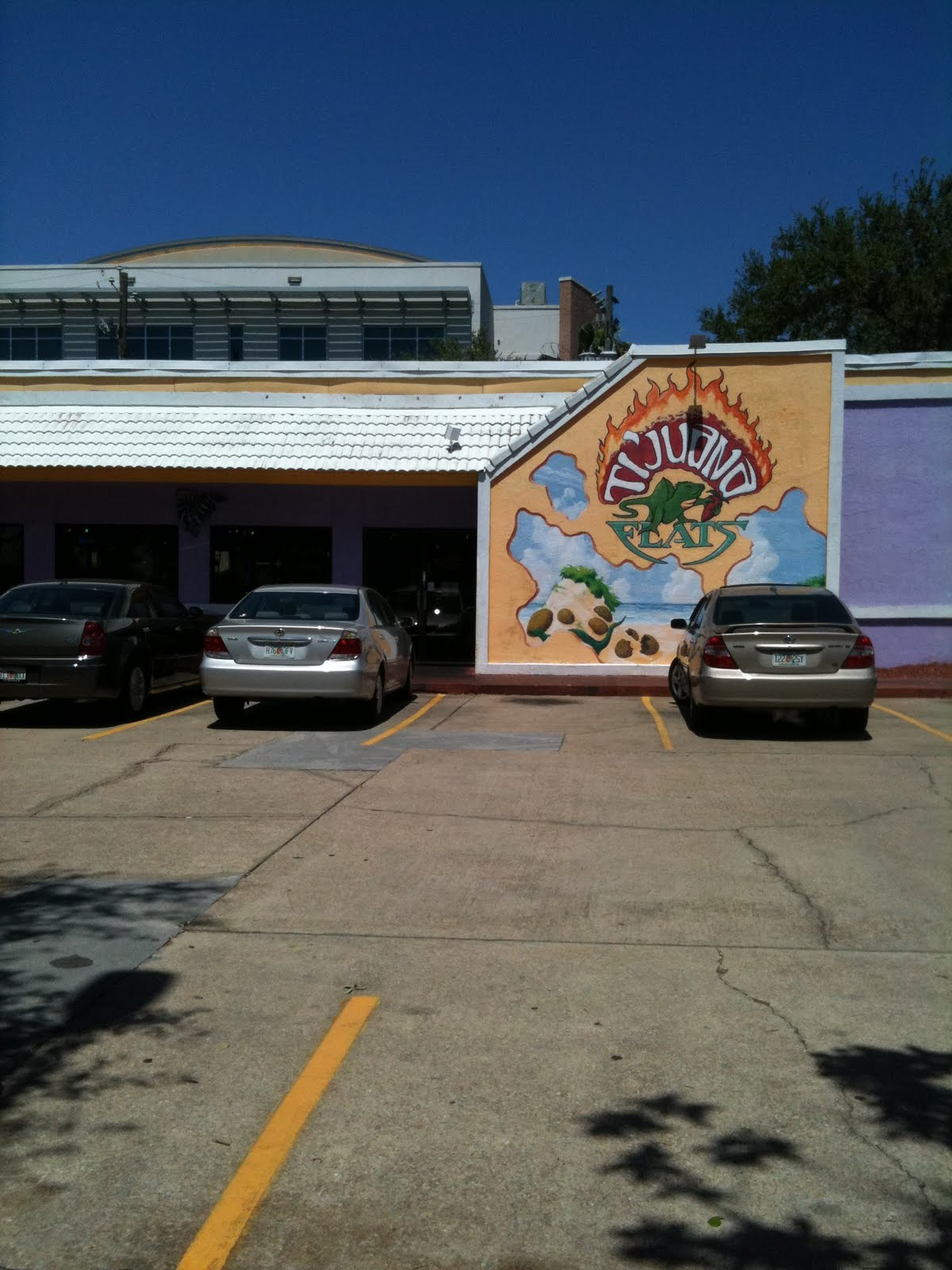 Best Mexican Food In Fort Walton Beach Fl