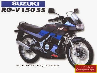Suzuki Panther Thailand