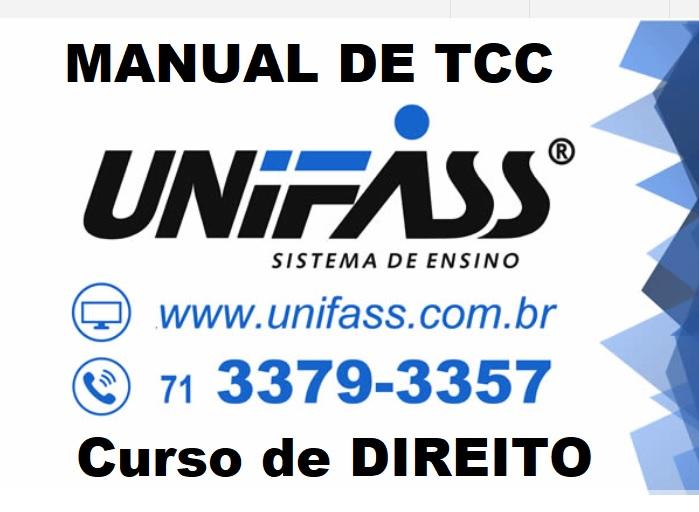 Manual de TCC - PDF