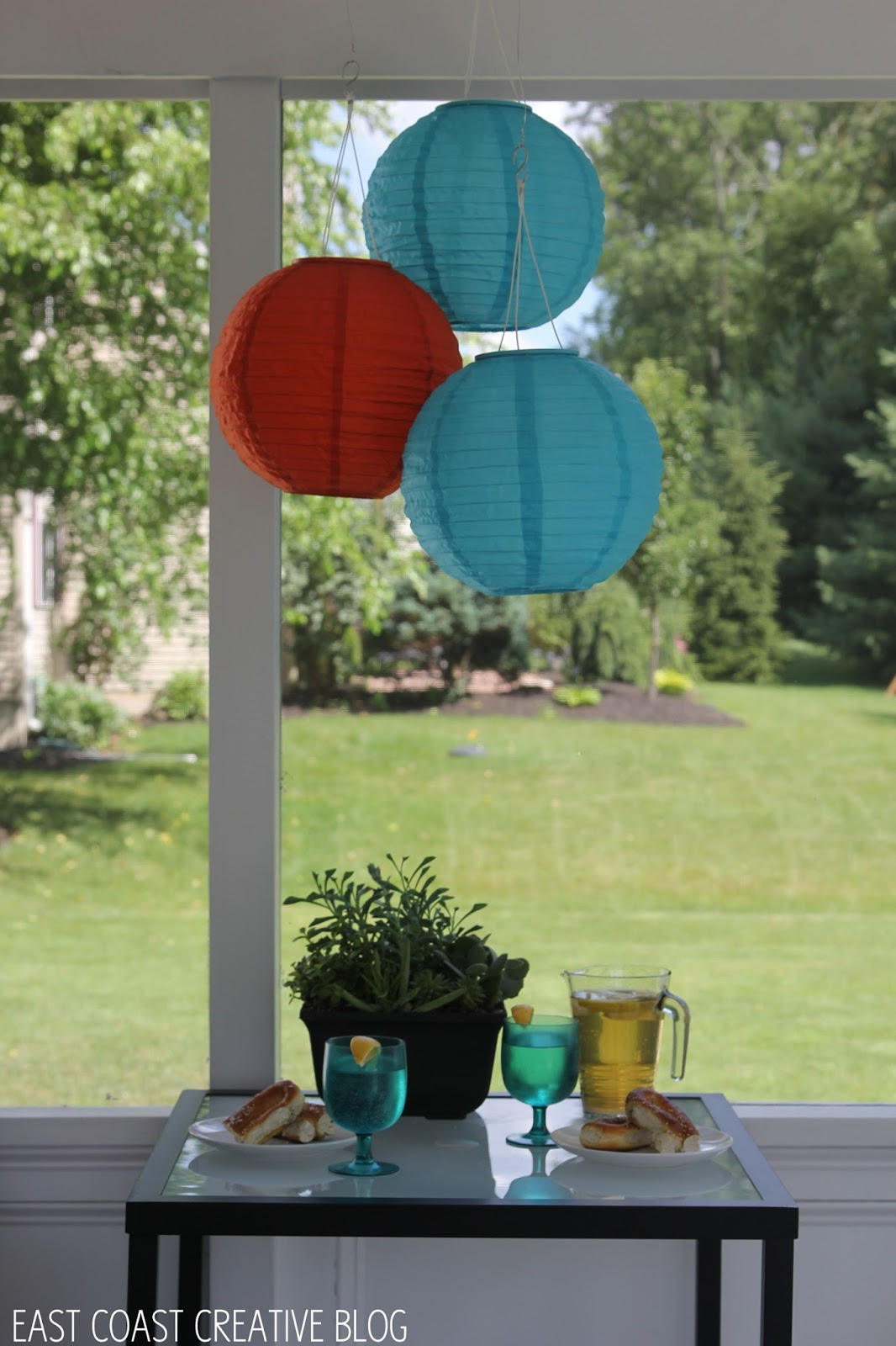 DIY Sunroom Makeover {Knock It Off Episode