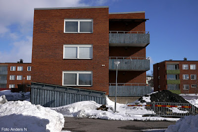 Ullspiran, Kiruna