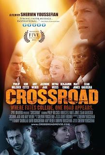 Watch Crossroad (2012) movie free online