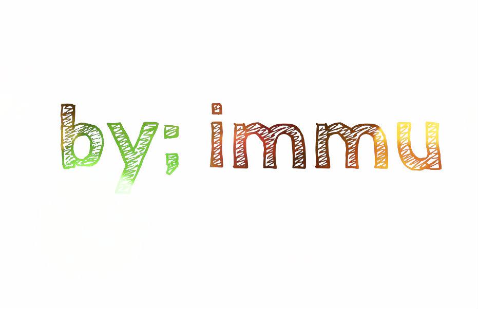 by; immu