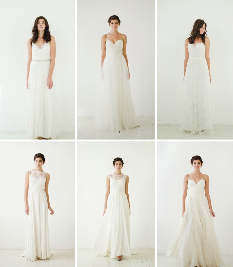Wedding Gown Trunk Shows 44 Fabulous This is the only