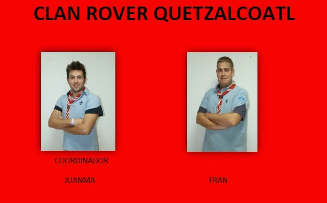 clan rover quetzalcoatl