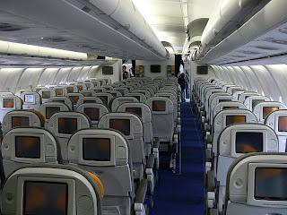 ¿realmente elegimos el mejor asiento?