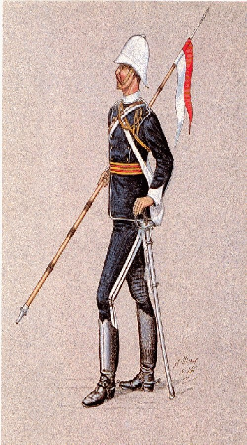 17th (Duke of Cambridge's Own) Lancers picture 1