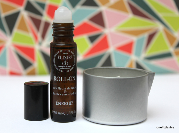 one little vice beauty blog: products which smell great and leave you feeling good