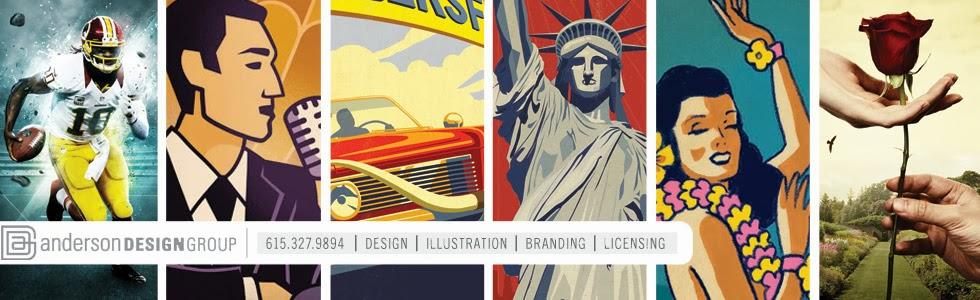Anderson Design Group: Blog
