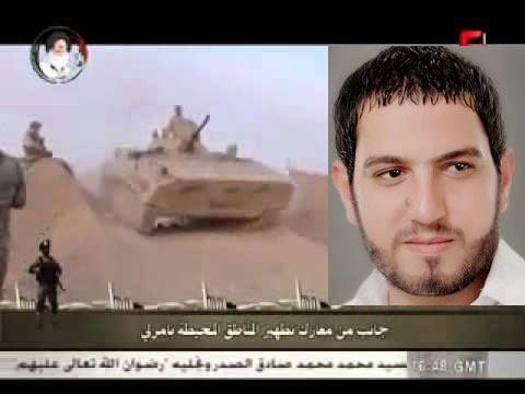 يوتيوب قصيدة مهدي العبودي امرلي 2015