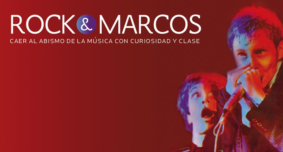 Rock & Marcos