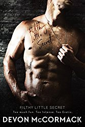 Filthy Little Secret (Gay Romance)