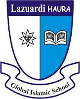 Lowongan Guru Lazuardi Haura Global Islamic School Bandar Lampung