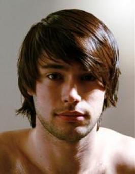 pretty boy hairstyles hd