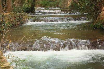 River Piedra