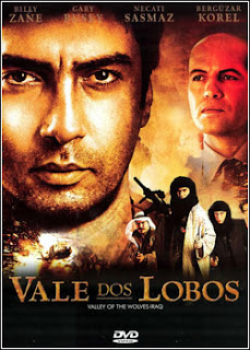 Download - Vale dos Lobos - DVDRip - AVI - Dublado