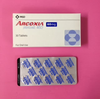 Arcoxia 90 Mg Tabletter