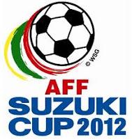 Piala AFF Suzuki Cup 2012